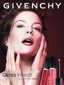 Gloss Interdit de Givenchy