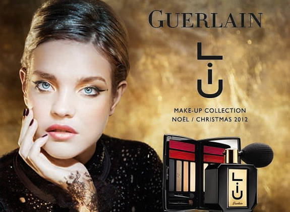 tn Guerlain Holiday beauty