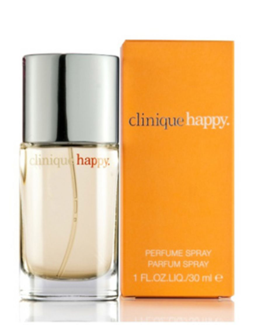 Clinique Happy: un gran perfume que debes probar 1